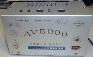 av5000