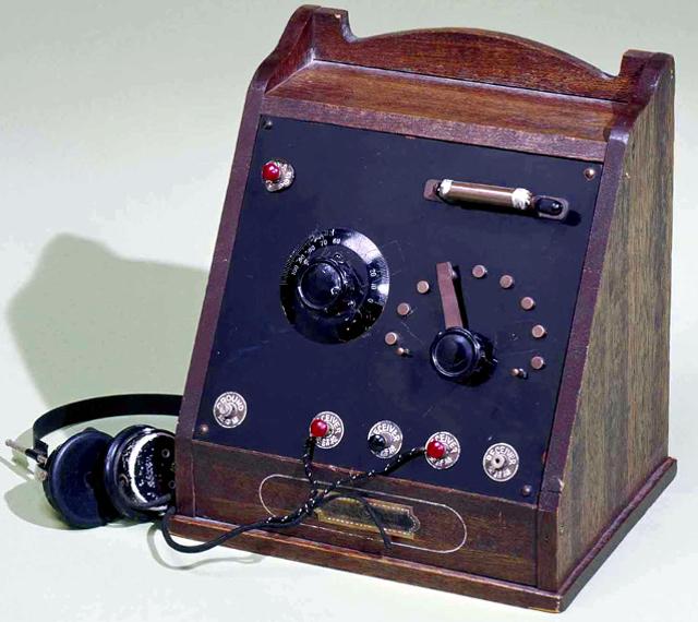 crystal-radio