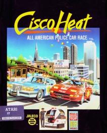 Cisco Heat av